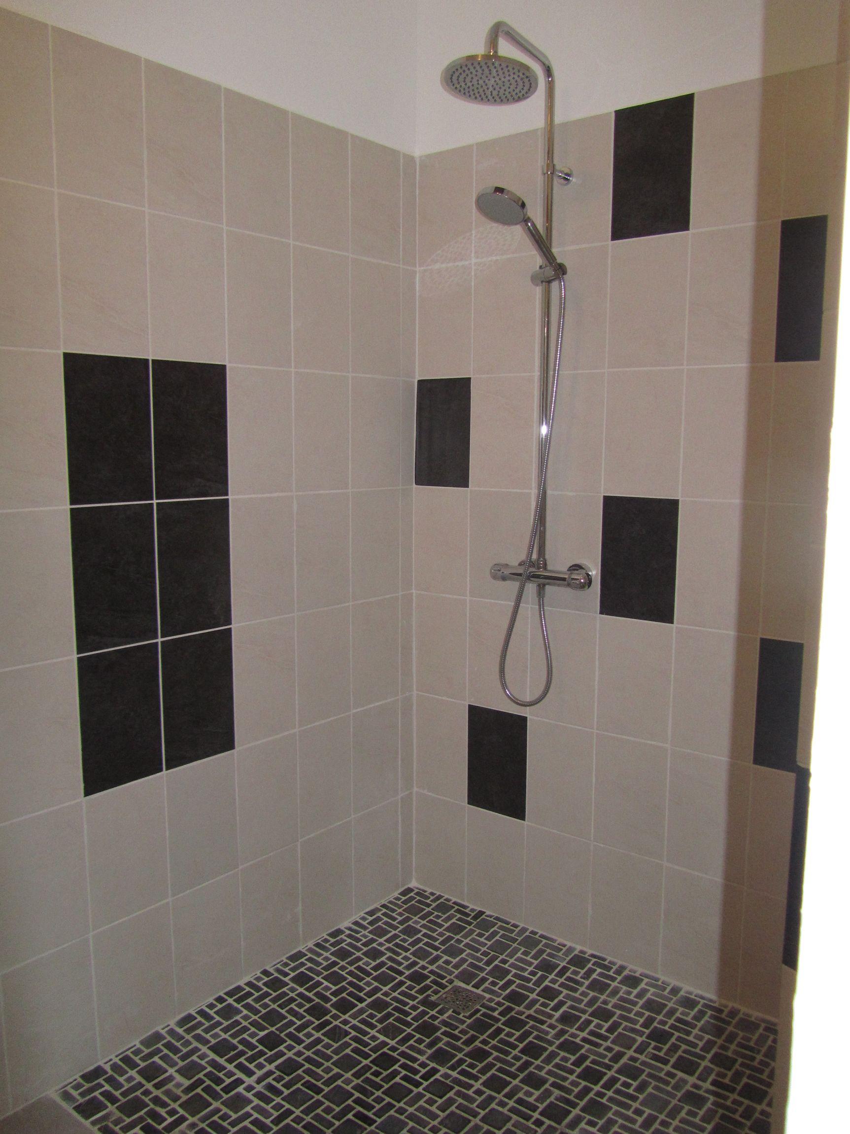 Atelier Cacheterie douche acces mobilite reduite